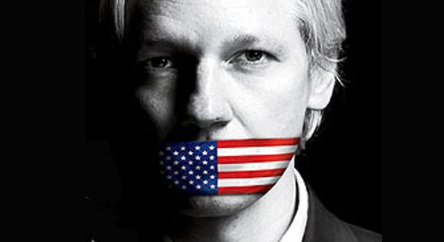 Assange será interrogado na Embaixada em Londres, mas sob legislação equatoriana