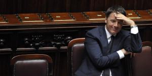 Quel Pinocchio di Renzi