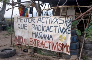 Argentine Social Movements Strike Back Against Monsanto