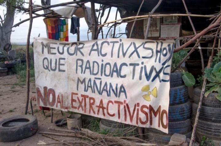 Nuevo freno a Monsanto en Argentina
