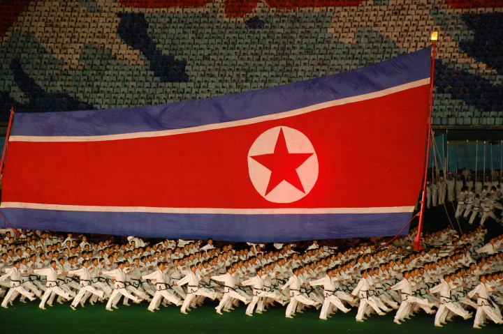 ICAN condemns North Korea's nuclear test, urges nations to pursue global nuclear weapon ban