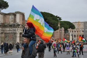 Tirare fuori l'Italia dalla guerra