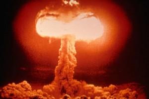 Pour la première fois, des listes de cibles nucléaires des Etats Unis pendant la guerre froide sont déclassifiées