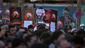 Arabia Saudita ejecuta a clérigo chiíta y otros 46 presos ante silencio cómplice de Occidente
