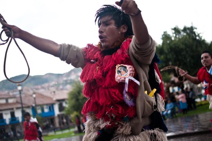 """""""Nuestra FE no tiene precio"""". Peregrinos alcanzan compromiso de autoridades para preservar la Cultura Viva Peruana"""