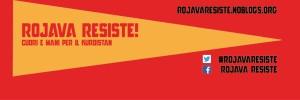 Rojava Resiste!