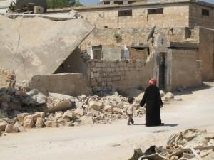 "Una ""hoja de ruta"" para Siria"
