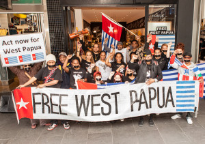 Free West Papua  – we testify