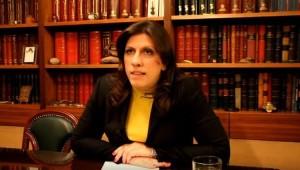 Zoe Konstatopoulou : Une femme au service de la démocratie et des droits humains