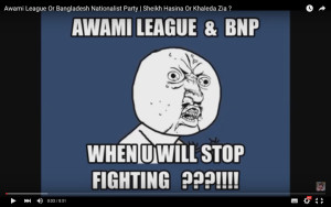 Bangladesh: Awami League's Blame-game on minority repression