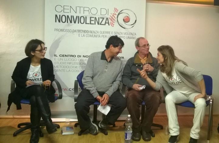 Dario Ergas: η ανθρώπινη αλλαγή είναι δυνατή