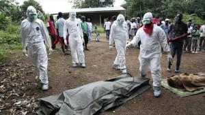 OMS declara a África Occidental libre de ébola