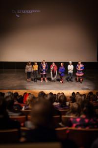 Finlandia: Festival de Cine Indígena donde participó un filme quechua peruano
