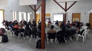 En Quito: charla-taller La Espiritualidad de la Muerte