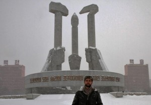 North Korea's Socialist Realism export trade