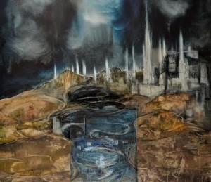 Σκέψεις για την ουτοπία με αφορμή μια έκθεση ζωγραφικής