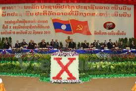 Congreso del Partido laosiano debate logros, retos y proyecciones
