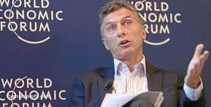 Die Verhaftung Milagro Salas lässt den Präsidenten Argentiniens Macri zittern