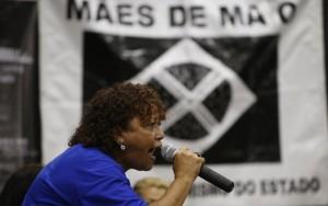 São Paulo – Familiares de vítimas da violência policial comemoram fim dos 'autos de resistência'
