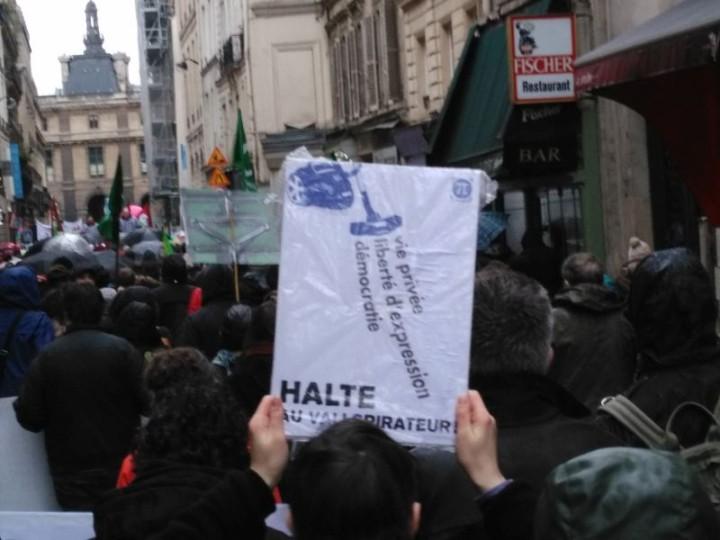manif état urgence 30 janvier 2016 (11)