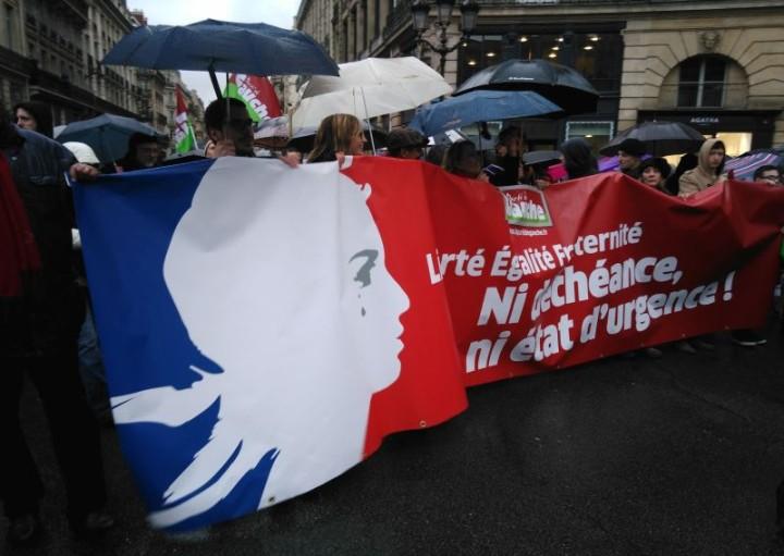 manif état urgence 30 janvier 2016 (6)