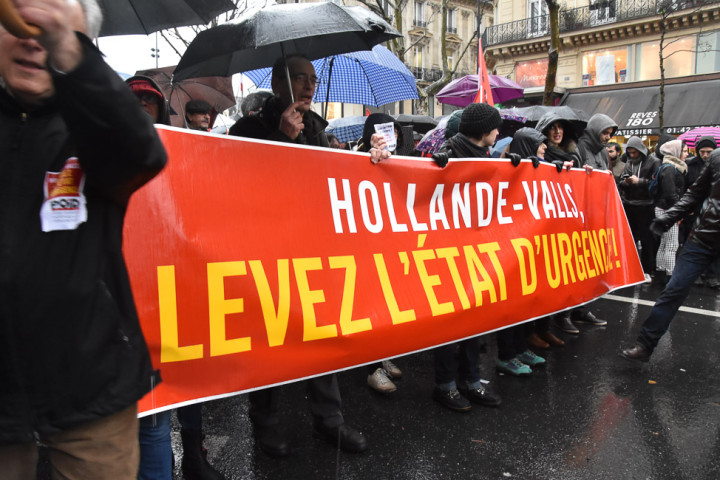 manif paris 8