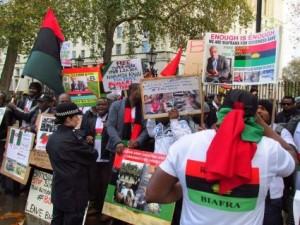 Nigeria, polizia fa undici morti in manifestazioni nel Biafra