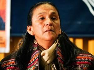 Argentina: Liberate Milagro Sala