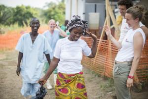 """Ebola, fine dell'epidemia. MSF: """"Il mondo impari la lezione"""""""