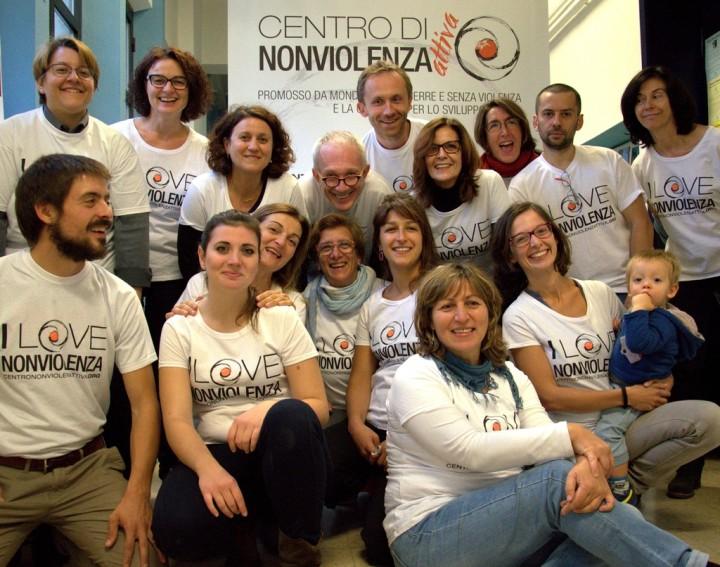 Apre il primo centro di nonviolenza attiva a Milano