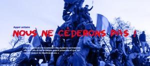 Francia: proteste per proroga dello stato d'emergenza