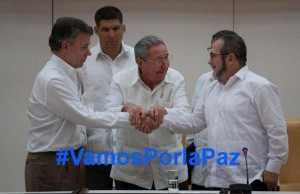 """Nuevo episodio de """"Regional y Popular"""": Entre oscuros nubarrones, se encienden algunas luces de paz en América Latina"""