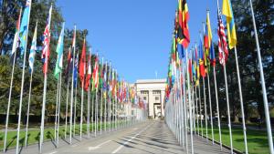 Nouveau groupe de travail pour parvenir à un traité d'interdiction des armes nucléaires