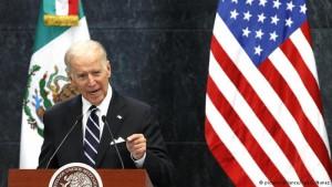 """Biden se disculpa con México por """"retórica"""" de presidenciales"""