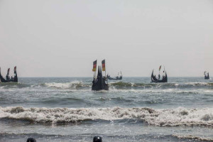 Bay of Bengal 'Three Times More Deadly' than Mediterranean for Migrants and Refugees