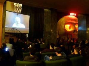 DiEM25 alla Volksbühne – alcune impressioni