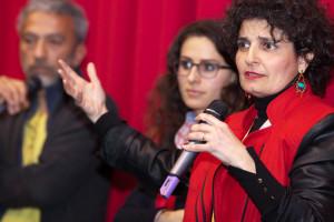 Friedensfilmpreis der Berlinale geht an Makhdoumin
