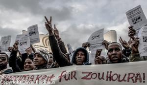 Gewalt an Frauen im Tschad und Straflosigkeit der Täter