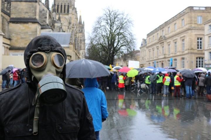 2_Marche blanche contre les pesticides à Bordeaux