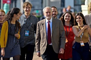 Angleterre. Comment Jeremy Corbyn a refondu le Parti Travailliste
