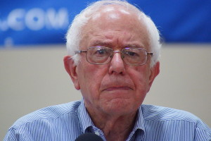 Can Sanders conquer the Democratic Party?
