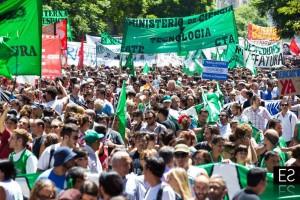 Alerta social en Argentina por ola de despidos