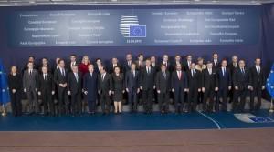 Συμπεράσματα του Ευρωπαϊκού Συμβουλίου για το προσφυγικό