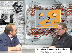Ramiro Sandoval  on Face 2 Face