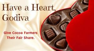 Have a Heart, GODIVA!