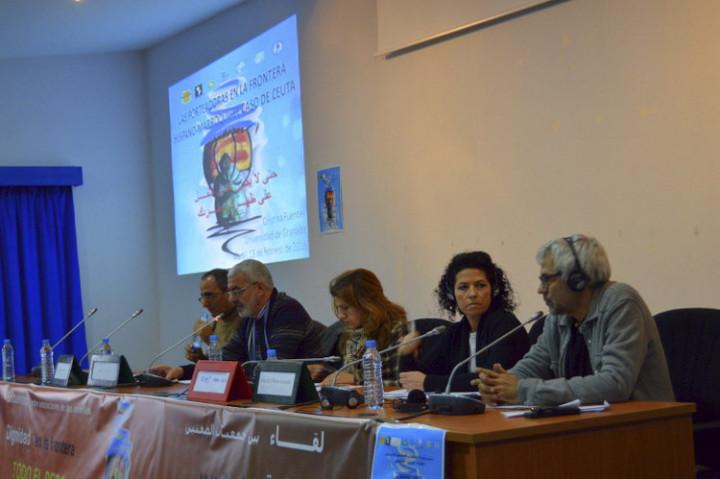'Porteadoras', expertos abogan por su humanización