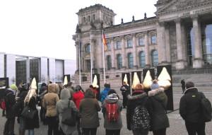 Die sieben Goldenen Nasen des deutschen Rüstungsexports