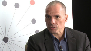 "Interview with Yanis Varoufakis: How The Greek People's Magnificent ""No"" Became ""Yes"""