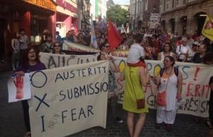Grèce. Le combat victorieux des femmes de ménage de Thessalonique