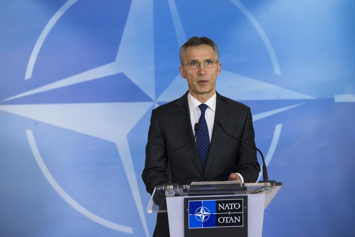 Το πλαίσιο της επιχείρησης του ΝΑΤΟ στο Αιγαίο